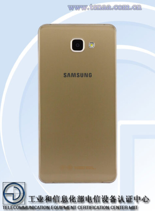 Samsung Galaxy A9 Pro is cleared by the FCC and TENAA