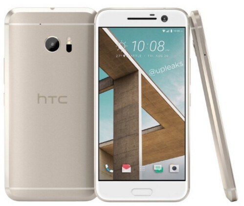 HTC 10 (One M10) leaks, the story so far