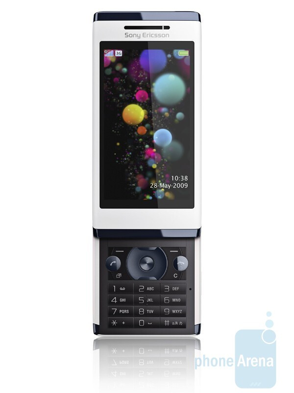 The Aino is a touch slider - Sony Ericsson renames the Idou to Satio, announces the Aino and the Yari
