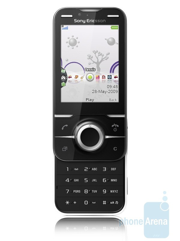 The Yari is a gaming handset - Sony Ericsson renames the Idou to Satio, announces the Aino and the Yari