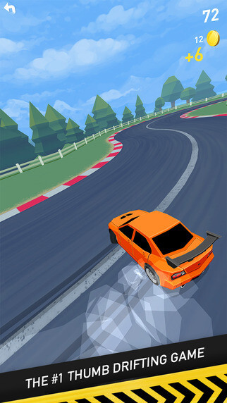 Drift, drift, drift! Burn some rubber in these outstanding drifting games for iOS and Android