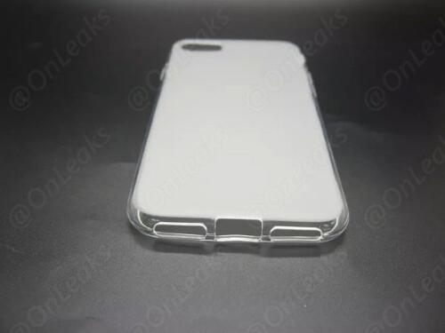 Purported iPhone 7 case leak