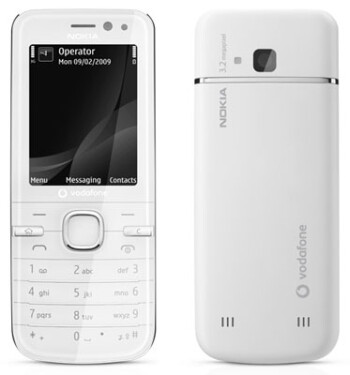 Vodafone gets exclusive on Nokia's new 6730 classic