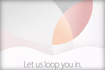 Apple announces March 21 press event - 4-inch iPhone SE and new iPad Air incoming?