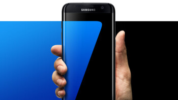 You can now buy Samsung's Galaxy S7 and S7 Edge in stores