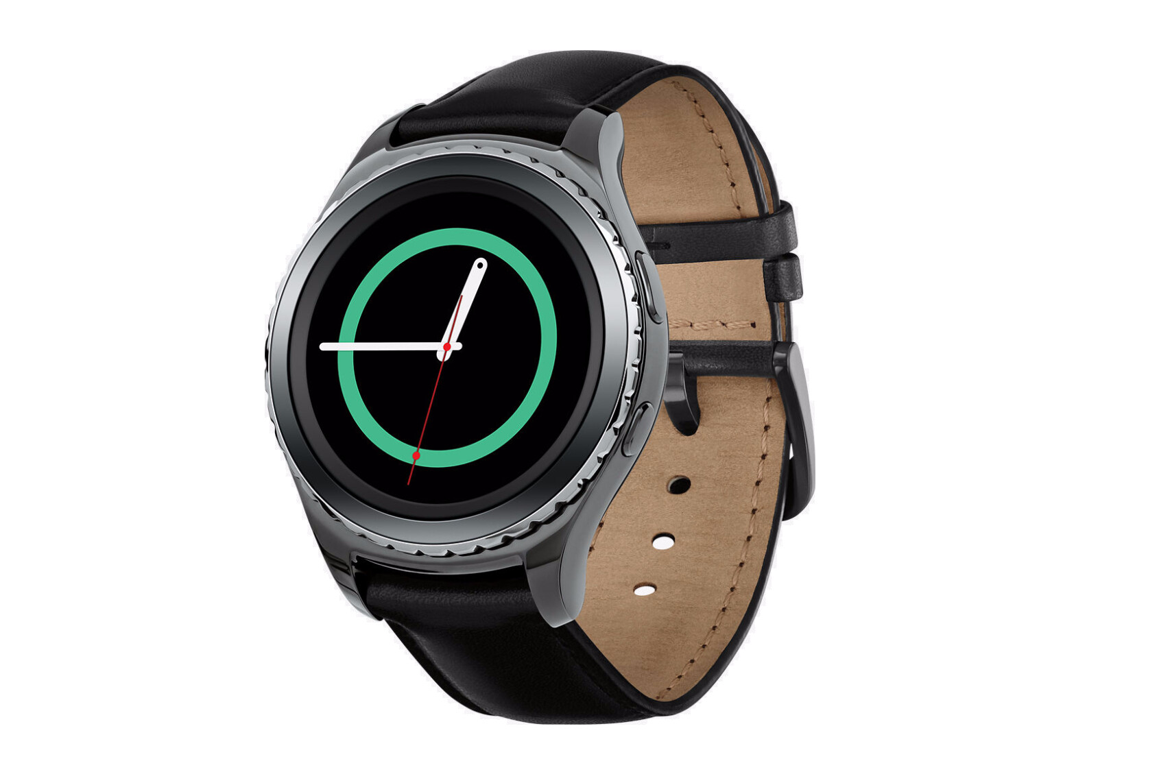 The Samsung Gear S2 Classic 3G launches today on AT&T, T ...