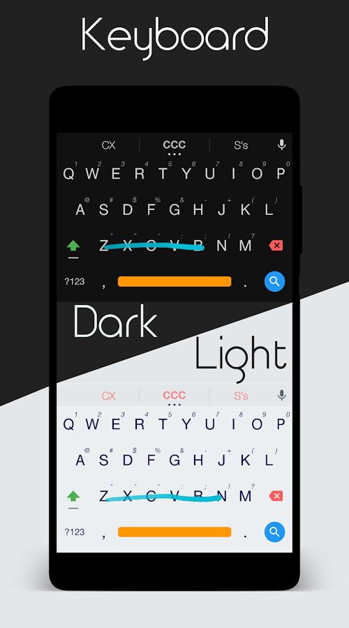 Colors Dark CyanogenMod Theme
