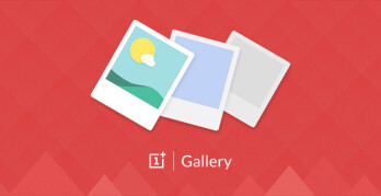 OnePlus Gallery is a brand new, 'no-nonsense' gallery app