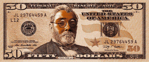 Create Your Own Currency