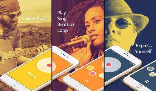 Jam Looper - Music Maker