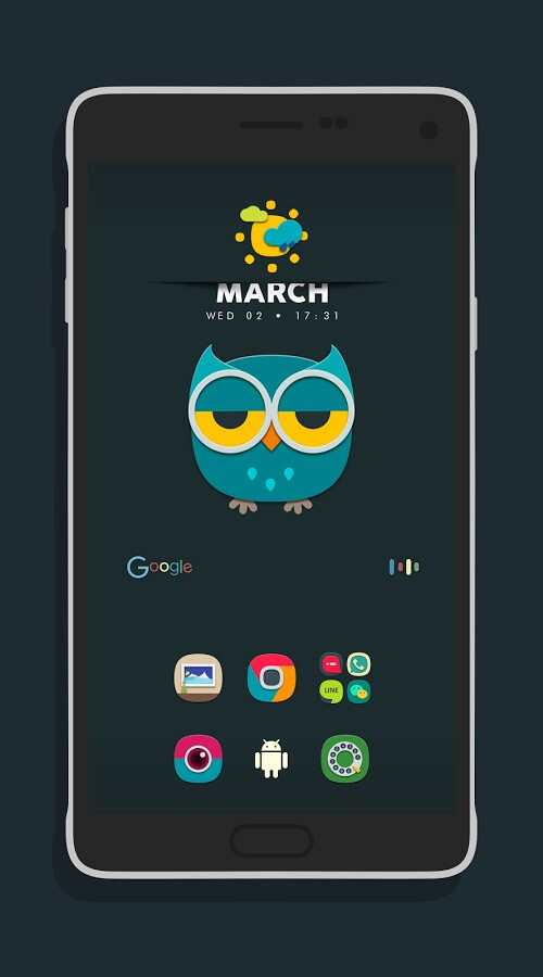 Beluk icon pack