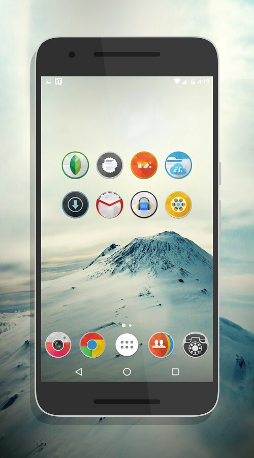 Swish icon pack