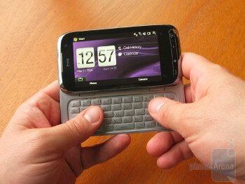 Hands on with the Touch Pro2