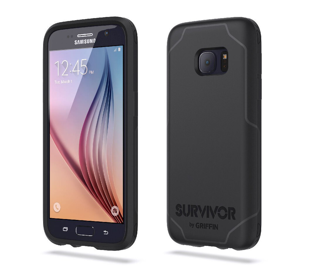cheap for discount 3ceb0 a6b3f 10 tough and rugged armor cases for the Samsung Galaxy S7 - PhoneArena