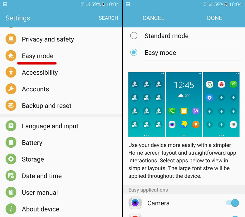 20 essential UI tips and tricks for the Samsung Galaxy S7 ...