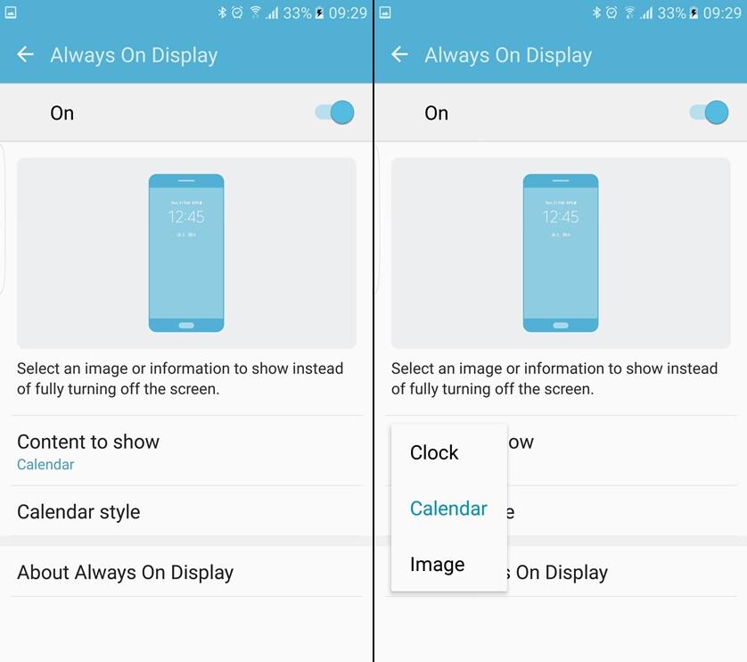 Samsung Galaxy S7 e S7 Edge 30 Trucchi, Guide e Segreti