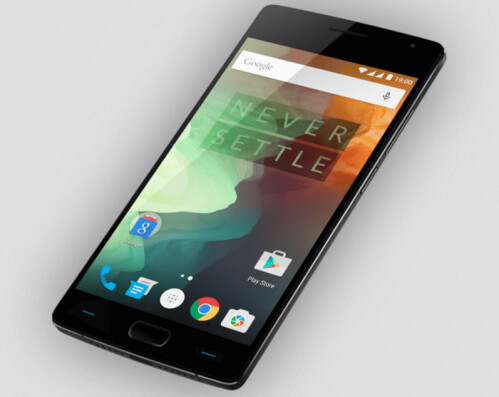 OnePlus 2 is in the middle of a soak test for the Android 6.0 update