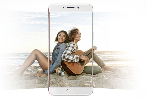 Oppo R9 and R9 Plus