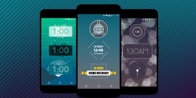 Best New Android Widgets March 2016 2 Phonearena