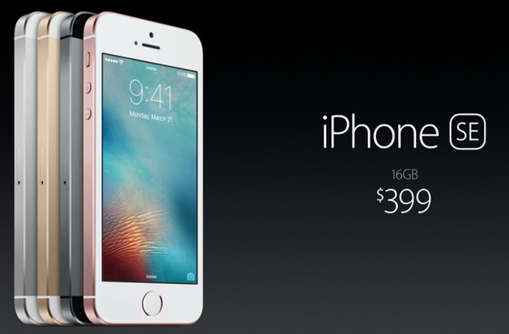 Apple iPhone SE price, release date and country availability