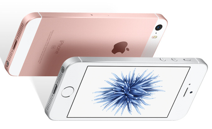 Apple iPhone SE hidden ace: better battery life than iPhone 5s and 6s
