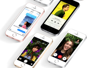 iPhone SE specs review – the world's most powerful 4-incher