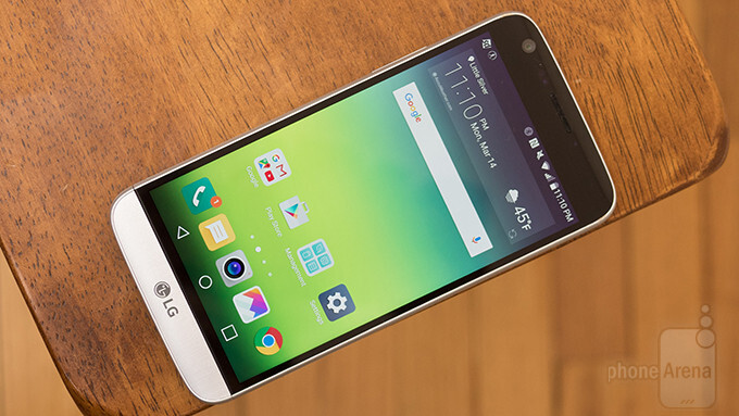 PhoneArena authors' thoughts on the LG G5
