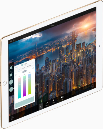 iPad Pro 9.7-inch specs review – big guns, small form
