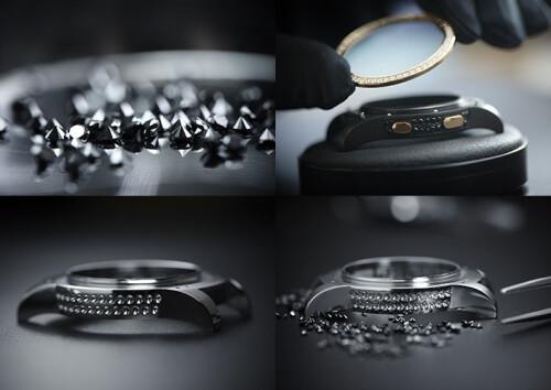 Samsung Gear S2 de GRISOGONO