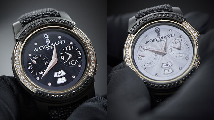 The Apple Watch Edition not luxury enough for you? How about this limited edition Samsung Gear S2?