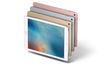 The iPad Pro 9.7-inch packs the power of its 12.9-inch counterpart, but in a more familiar size
