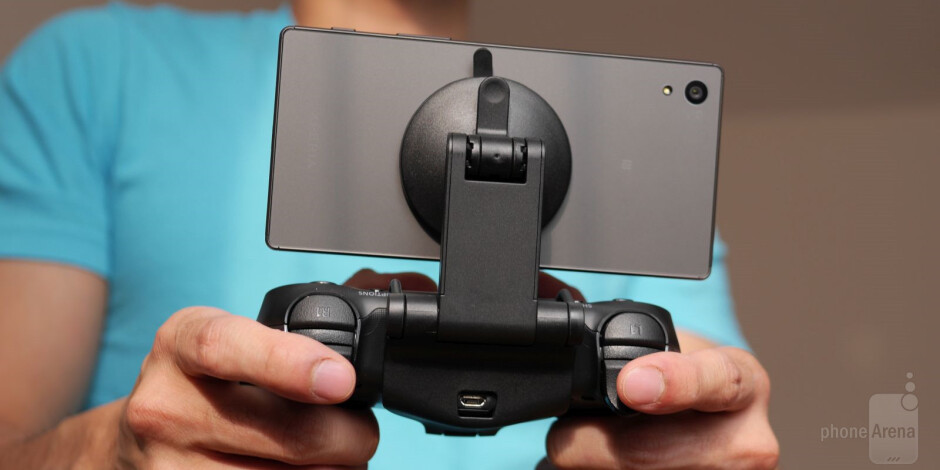 """Sony looking to create """"fully-fledged"""" gaming experiences for mobile"""
