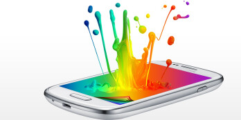 AMOLED displays now cheaper to produce than LCD, so prepare for the organic light diode onslaught