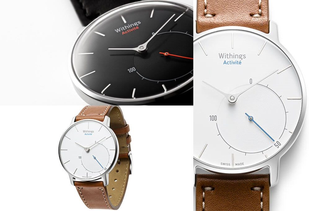 Withings Activité — $450