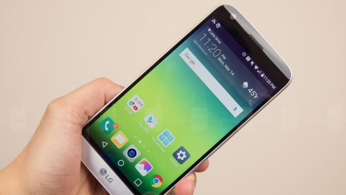 LG G5: tips, tricks, unique software features - PhoneArena