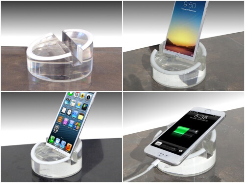 Acrylic iPhone 6 Stand
