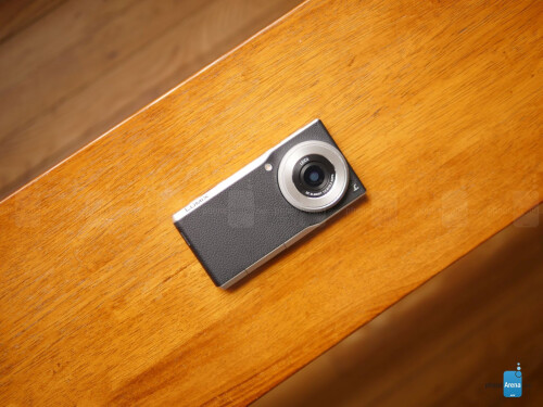 Living with the Panasonic Lumix CM1: More camera than anything else