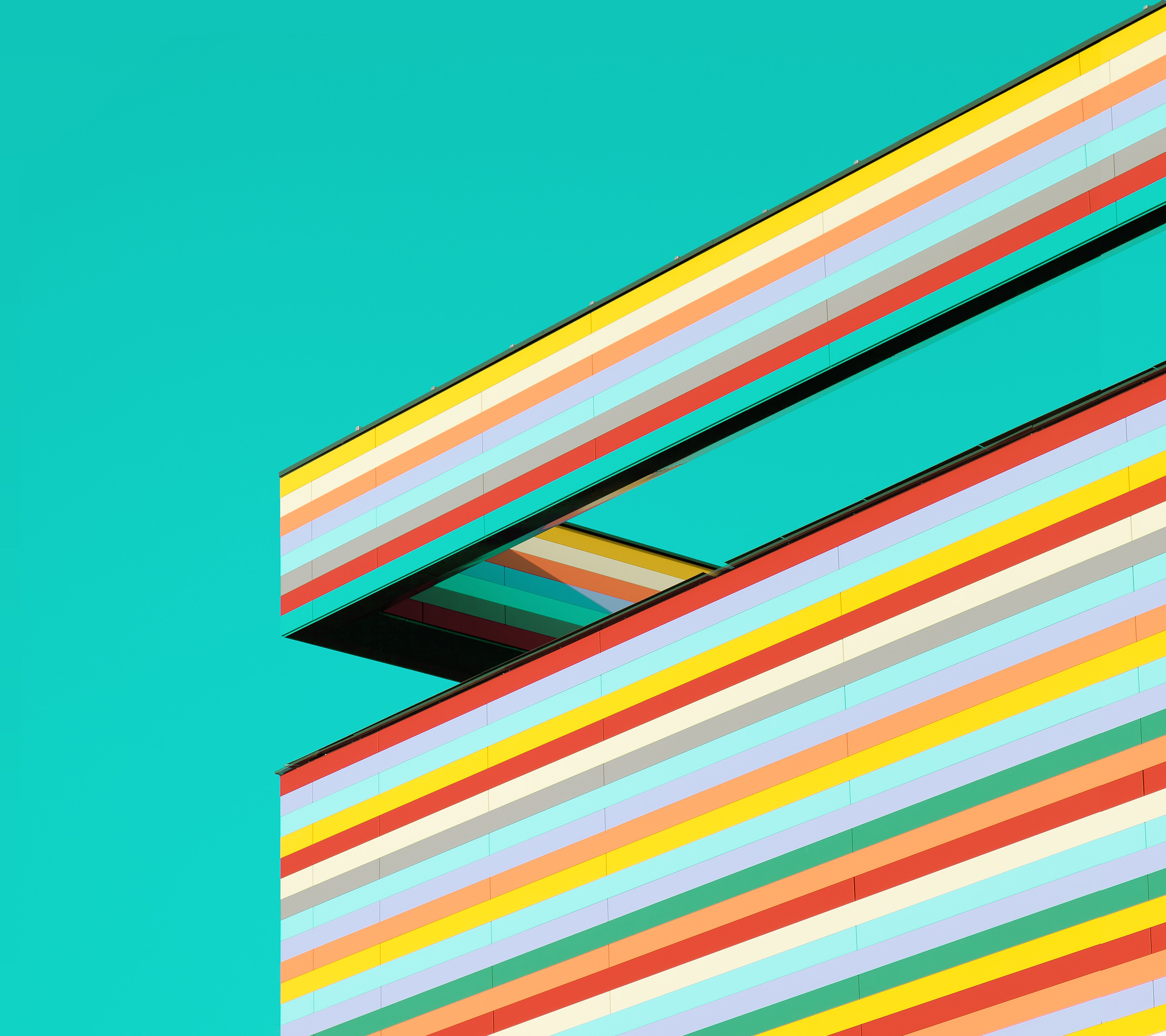 New HTC 10 (One M10) Wallpapers Leak Out