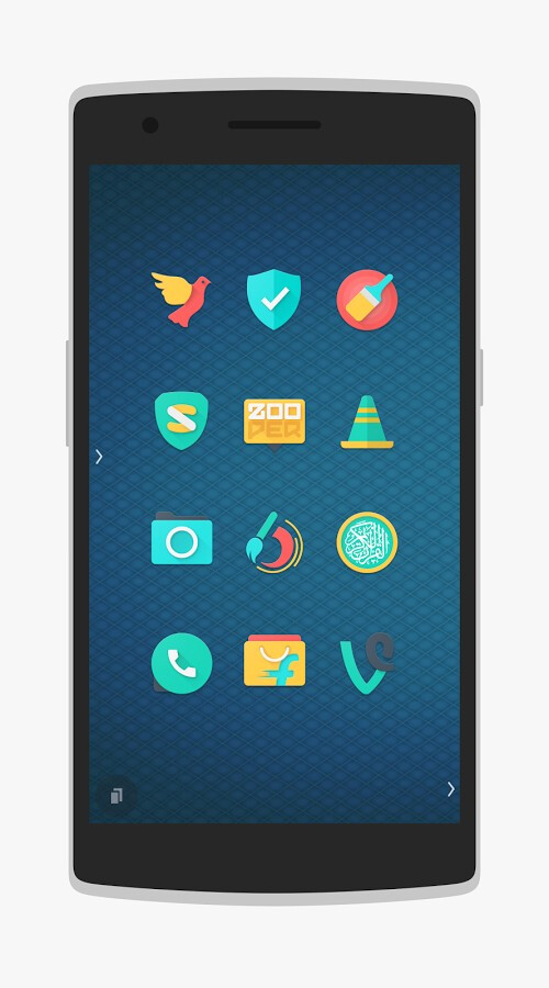 Elvan icon pack