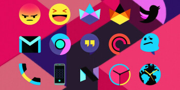 Best new icon packs for Android (March 2016) #2