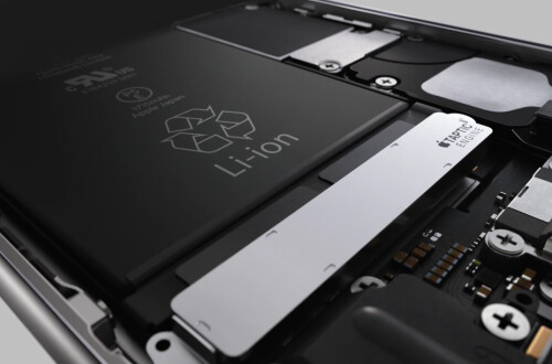 No Taptic Engine for the iPhone SE