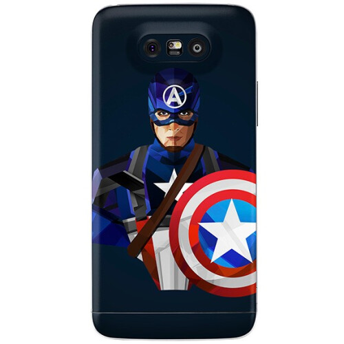 Slickwraps Captain America - $24.95