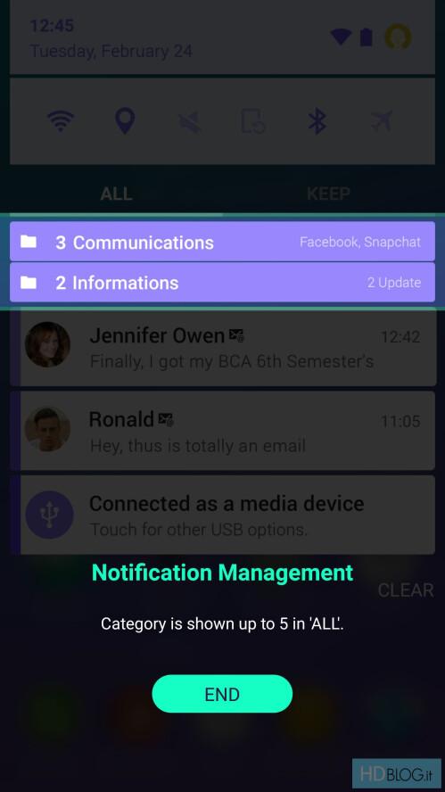 Samsung's Good Lock UI is an interesting alternative version of default TouchWiz