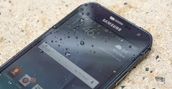 The Galaxy S7 Active is probably on the way, here's what it would mean