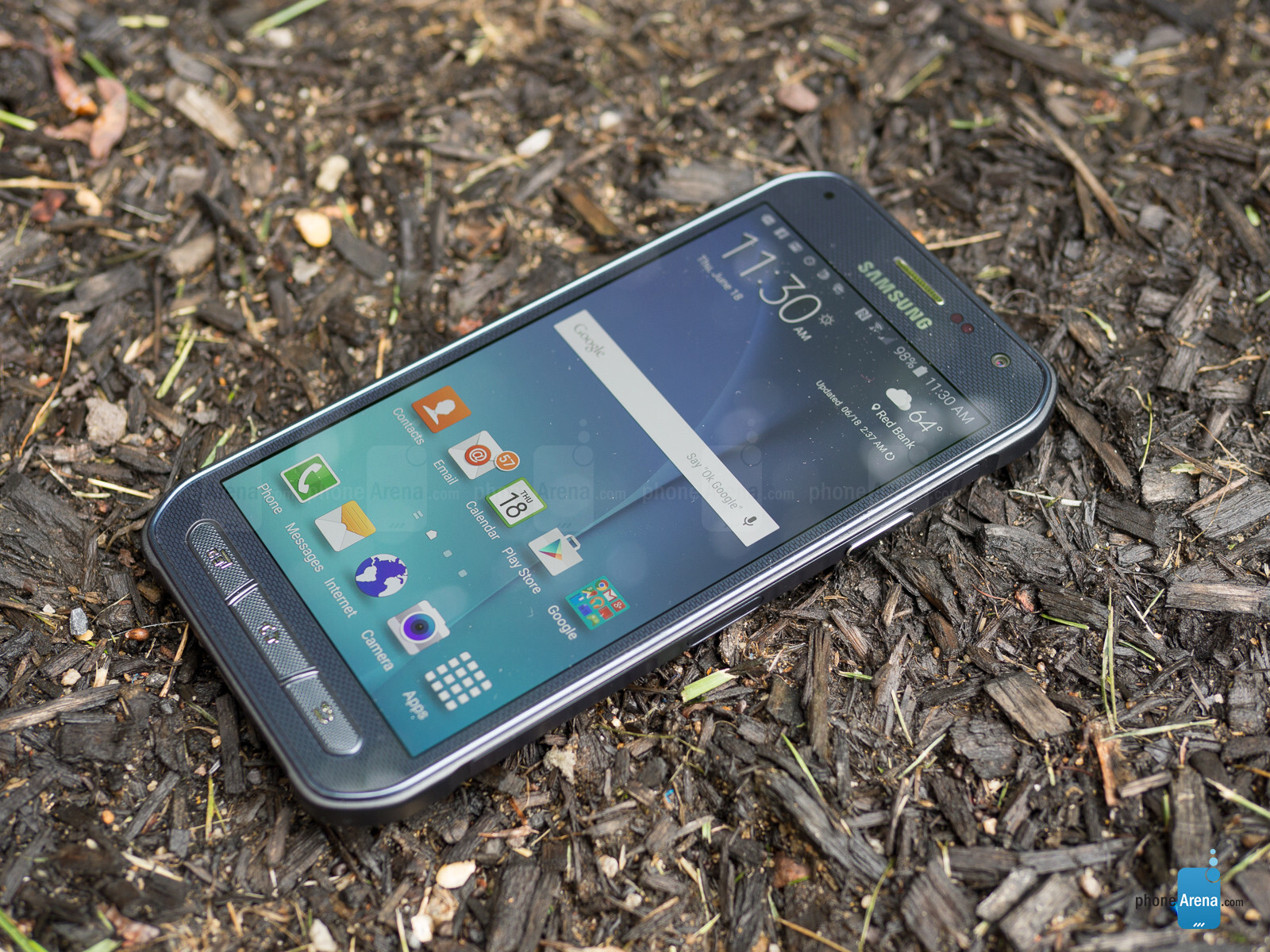 The Galaxy S7 Active is probably on the way, here's what it