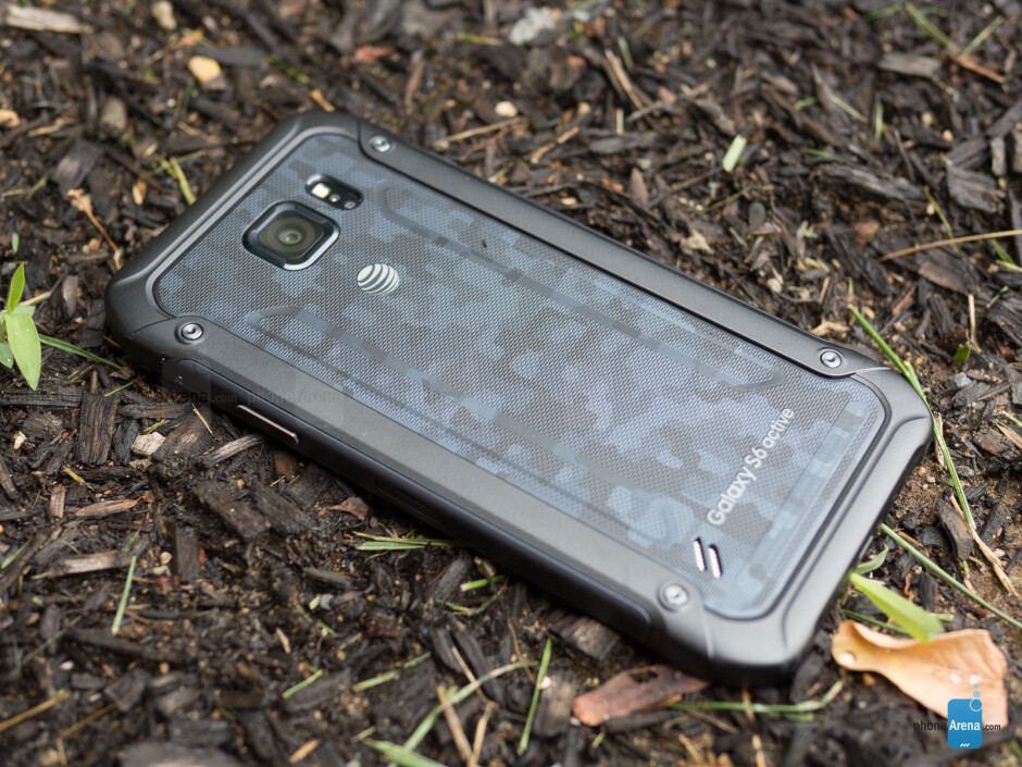 The Samsung Galaxy S6 Active - The Galaxy S7 Active is probably on the way, here's what it would mean