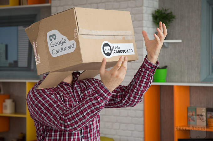 Google launches Cardboard VR headset for tablets