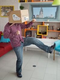 Cardboard-VR007