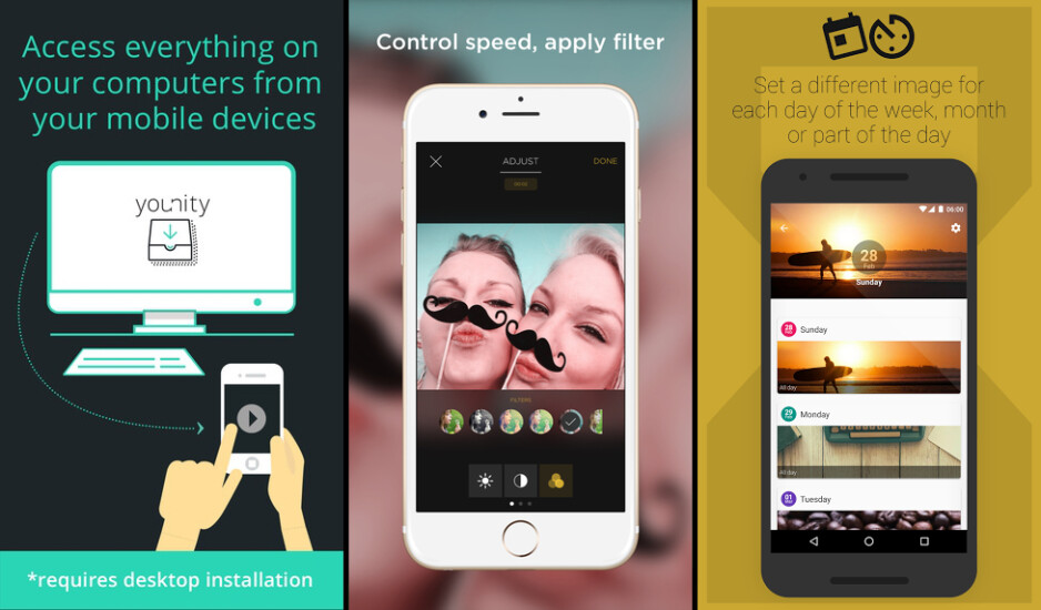 Best new Android and iPhone apps (March 29th - April 4th)