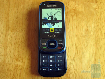 Hands on with the Exclaim and LX370